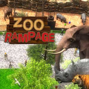 Zoo Rampage Digital Download Price Comparison