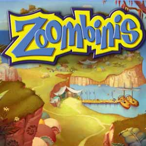 Zoombinis Digital Download Price Comparison