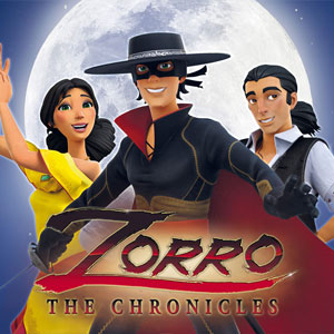 Zorro The Chronicles Ps4 Price Comparison