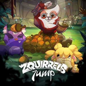 Zquirrels Jump Digital Download Price Comparison