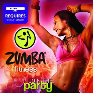 Zumba Fitness Join the Party XBox 360 Code Price Comparison