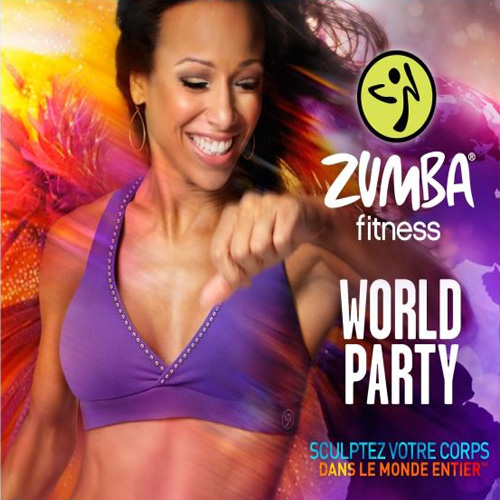 Zumba Fitness World Party Xbox one Code Price Comparison