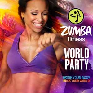 Zumba World Party Xbox 360 Code Price Comparison