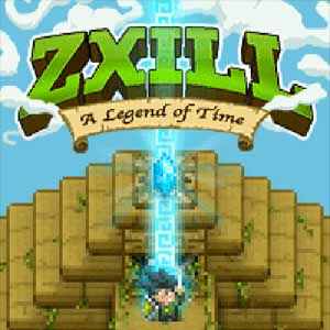 Zxill A Legend of Time Digital Download Price Comparison