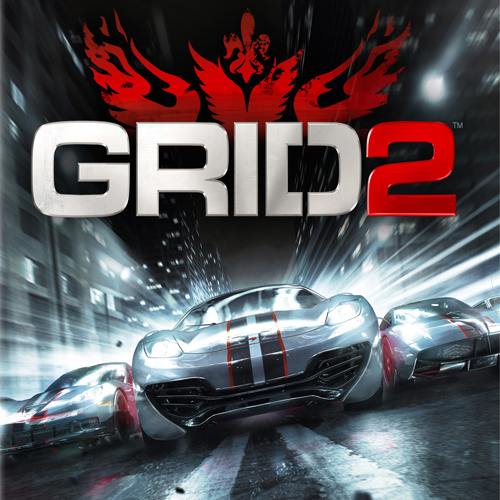 GRID 2 Headstart Pack DLC