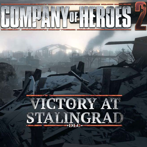 Company of Heroes 2 Victory at Stalingrad Digital Download Price Comparison