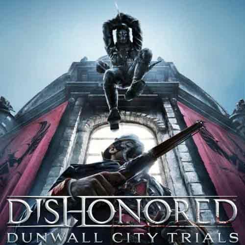 Dishonored Dunwall City Trials Digital Download Price Comparison