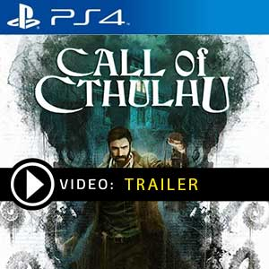 Call of Cthulhu PS4 Prices Digital or Box Edition