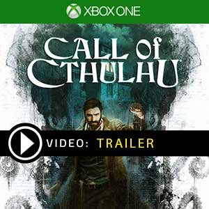 Call of Cthulhu Xbox One Prices Digital or Box Edition