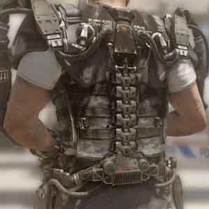 Call of Duty Advanced Warfare - Armor
