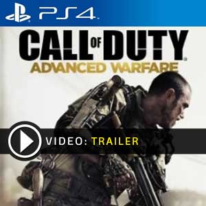 Call of Duty : Advanced Warfare Save Game (All Missions)