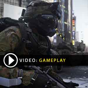 Call of Duty Advanced Warfare Xbox One Gameplay Video