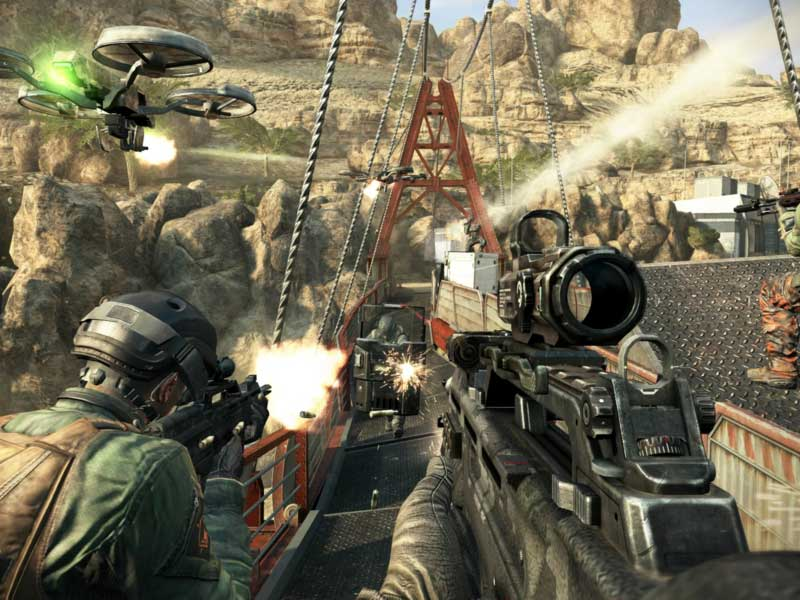 Call Of Duty Black Ops 2 Digital Download Price Comparison