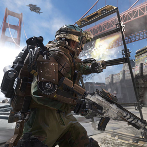 Call of Duty Black Ops 3 PS4 - Battle Zone