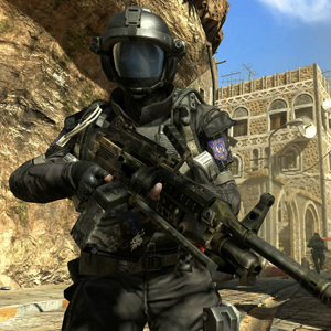 Call of Duty Black Ops 3 Xbox One - Soldier