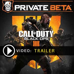Call of Duty Black Ops 4 Beta Digital Download Price Comparison