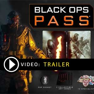 Call of Duty Black Ops 4 Black Ops Pass Digital Download Price Comparison