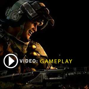 Call of Duty Black Ops 4 Gameplay Video