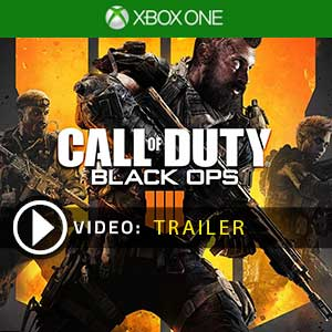 Call of Duty Black Ops 4 Xbox One Prices Digital or Box Edition