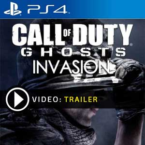 Call of Duty Ghosts PS4 Prices Digital or Box Edition