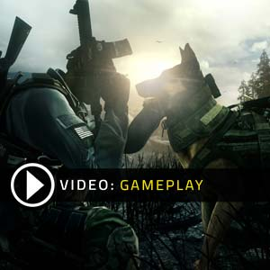 Call of Duty Ghosts XBox One Gameplay