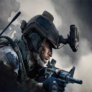 Call of Duty Modern Warfare Single Player Campaign