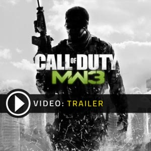 COD Modern Warfare 3 Digital Download Price Comparison