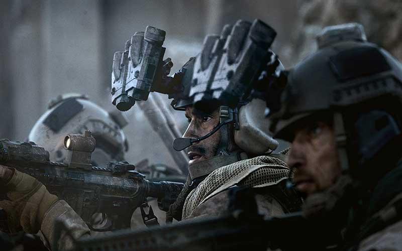 Call Of Duty Modern Warfare Ps4 Digital Box Price Comparison