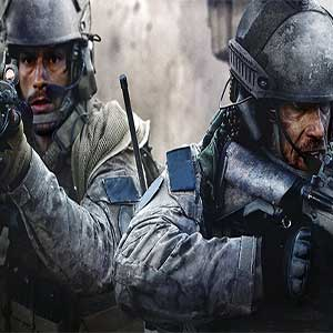 Call of Duty Modern Warfare Operators