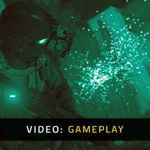 Call of Duty Modern Warfare Gameplay Video