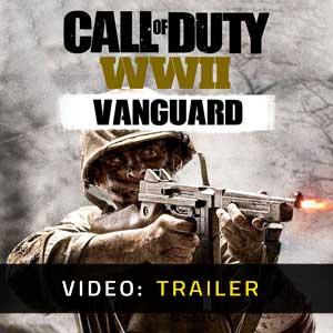 Call of Duty Vanguard Video Trailer