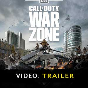 Call of Duty Warzone Digital Download Price Comparison