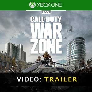 Call of Duty Warzone Xbox One Prices Digital or Box Edition