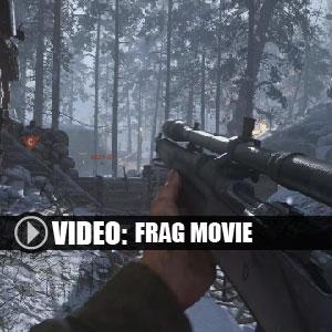 Call of Duty WW2 Frag Movie
