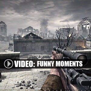 Call of Duty WW2 Funny Moments