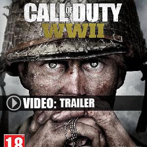 Call of Duty WW2 Digital Download Price Comparison