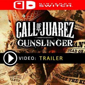 Call of Juarez Gunslinger Nintendo Switch Prices Digital or Box Edition