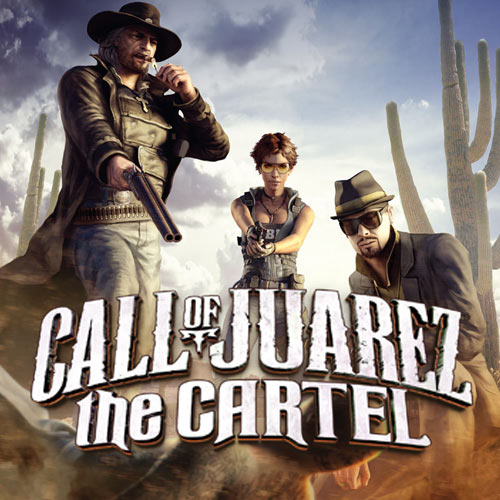 Call of Juarez The Cartel Digital Download Price Comparison