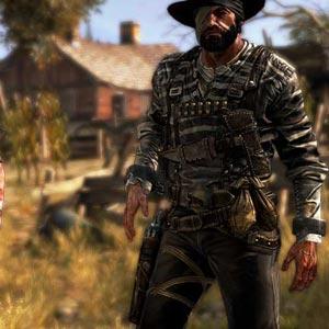 Call of Juarez Gunslinger Duel