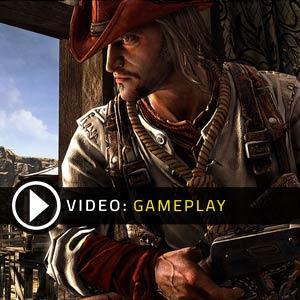 Call of Juarez Gunslinger Gameplay