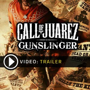 Call of Juarez - Gunslinger Digital Download Price Comparison