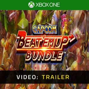Capcom Beat Em Up Bundle Xbox One Video Trailer