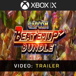 Capcom Beat Em Up Bundle Xbox Series X Video Trailer