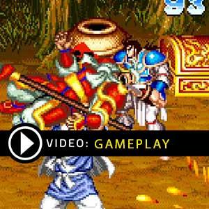 Capcom Beat 'Em Up Bundle Nintendo Switch Gameplay Video