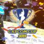 iDom Wins Capcom Cup 2019