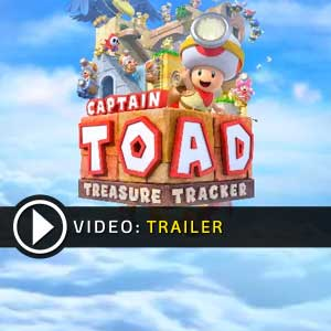 Captain Toad Treasure Tracker Nintendo Wii U Prices Digital or Box Edition