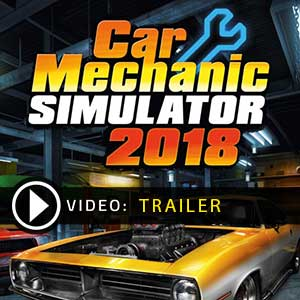 Car Mechanic Simulator 2018 Digital Download Price Comparison