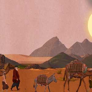 Traders in Caravan