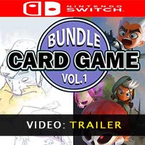 Card Game Bundle Vol. 1 Prices Digital or Box Edition