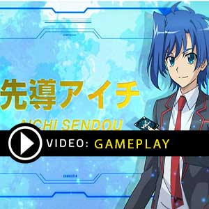 Cardfight Vanguard EX PS4 Gameplay Video